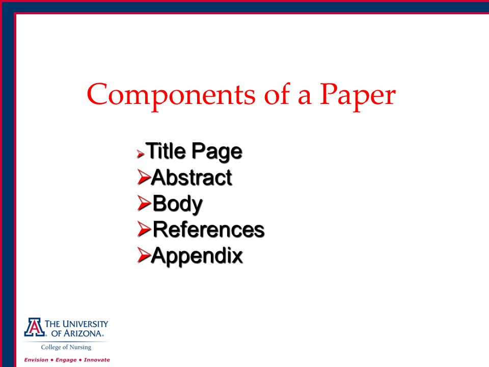 thesis page numbering appendix Thesis/dissertation (the second page of the first chapter) in order to achieve   section, and appendices, should not have a page number on it you can use.