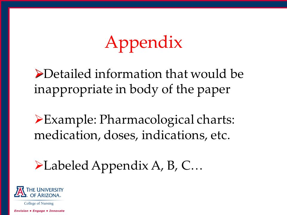 appendix writing Home | previous | appendix b appendix a -- words and expressions to avoid.