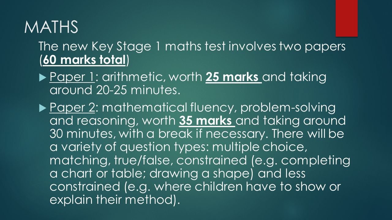 ks3 science sats papers 2013