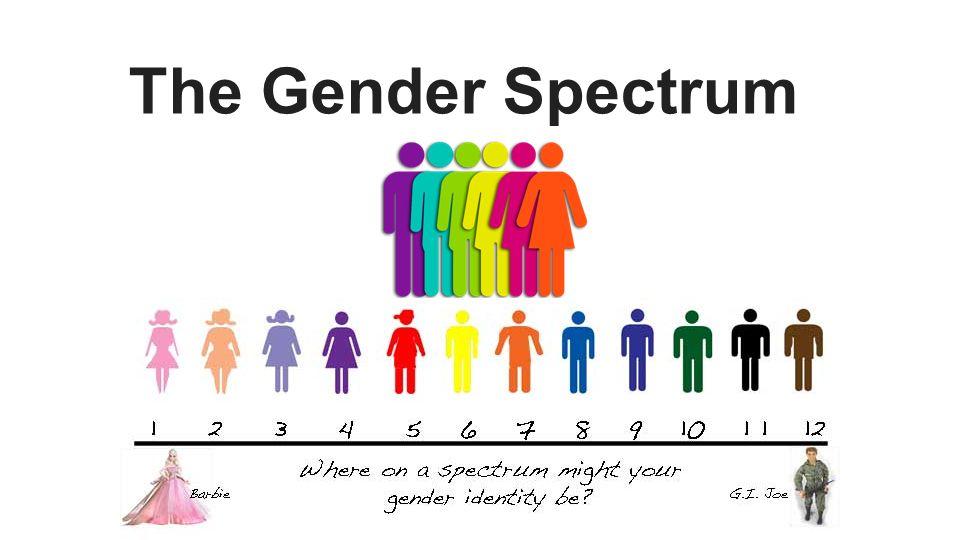 gender indentity