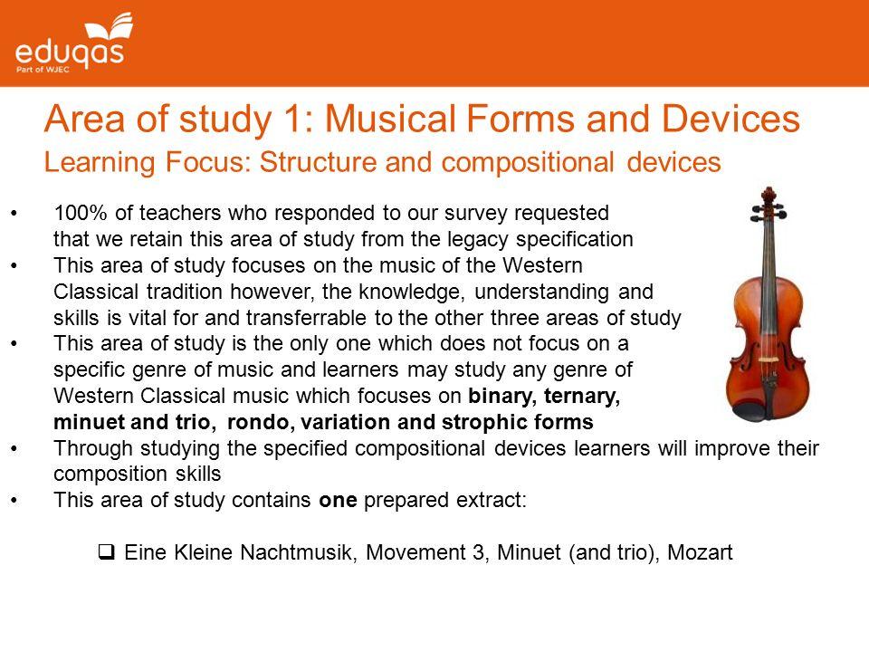 Eduqas GCSE Music First teaching: 2016 First assessment : ppt ...