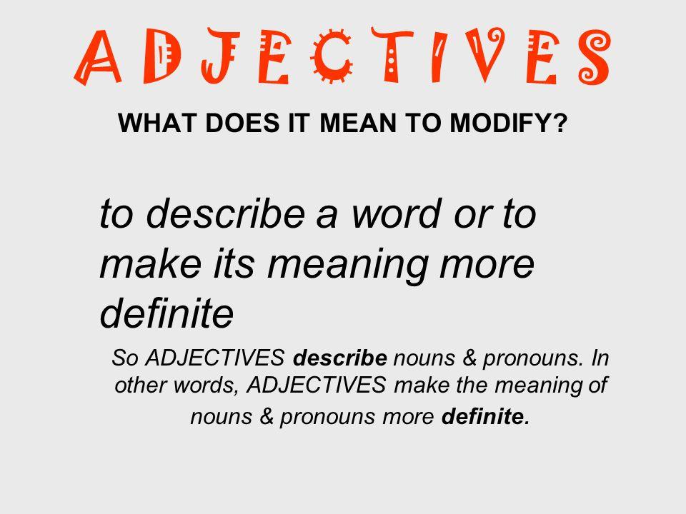how to make judge a noun