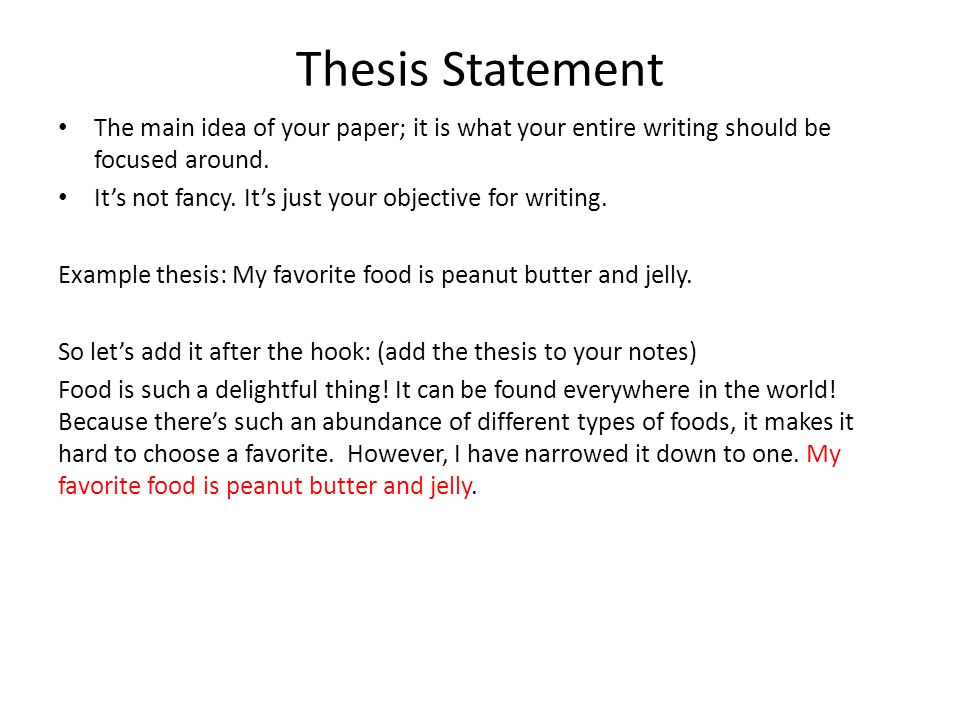 best thesis statement examples Thesis statement examples war rest assured that you will be assigned a pro in the field of your study moreover, all of our experts.