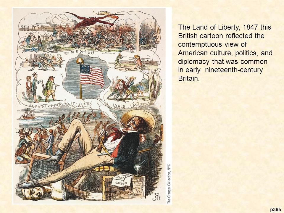 Manifest Destiny and Its Legacy, 1841– ppt download