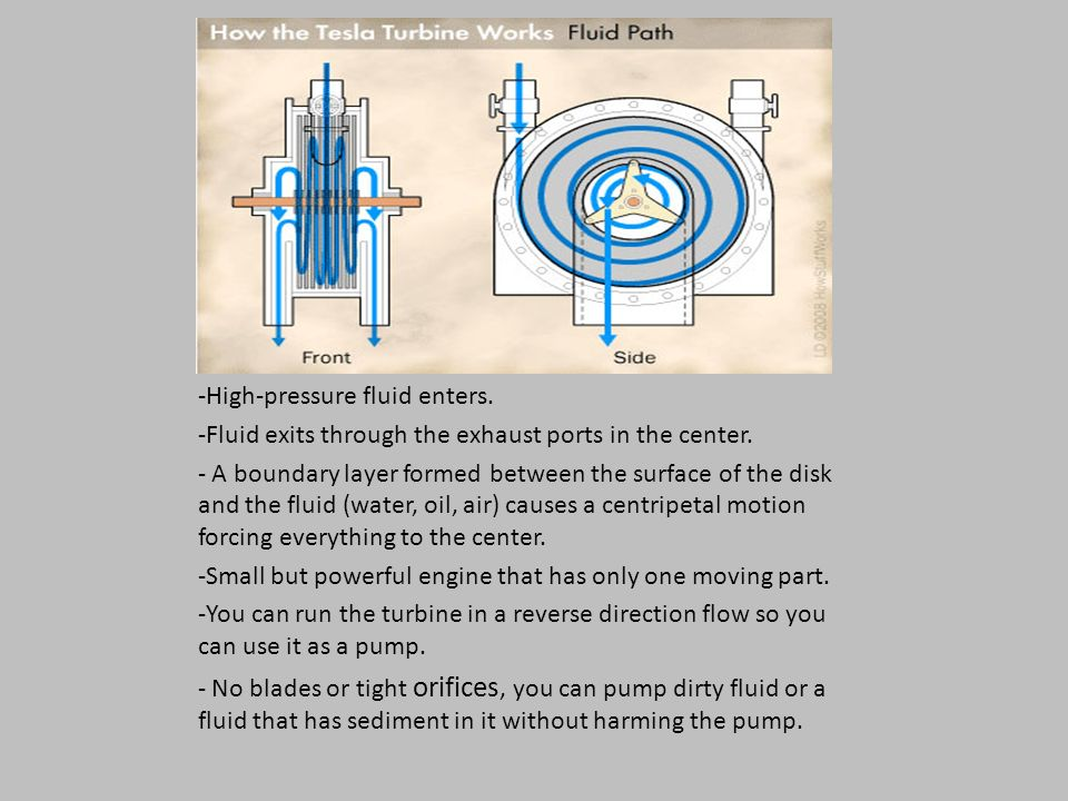 Or The Boundary Layer Turbine Ppt Video Online Download