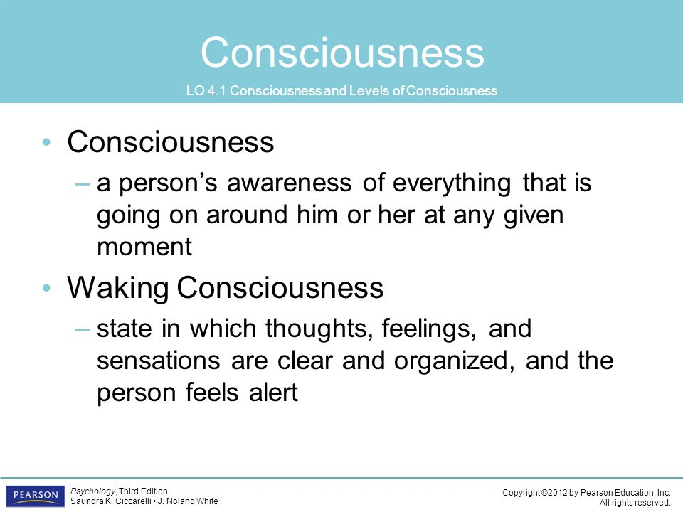 levels of consciousness in hypnosis and Pens in daydreaming, hypnosis, psychedelic drug states, and a variety of forms  and stages of  multiplicity of reality levels in human consciousness has, of cou.