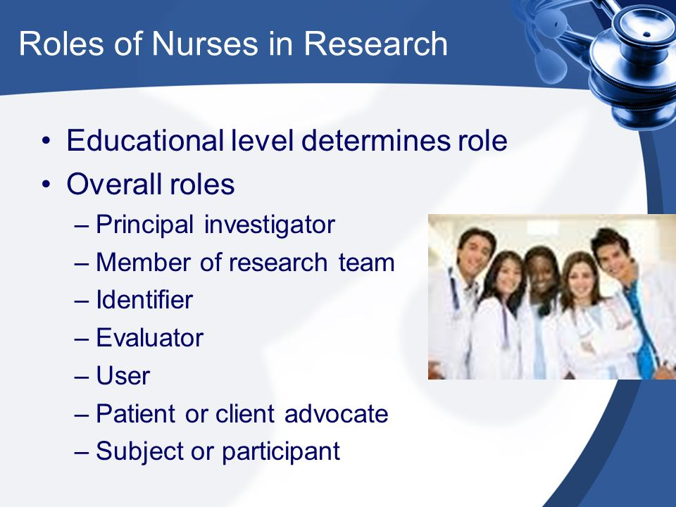 role of genomics educated nurses Nurses, the most trusted health professionals, make unique contributions to the field of human genetics and genomics and complement the work of other health care providers to improve the health of the public (calzone et al, 2010) this paper looks into the role of genomics educated nurses in saving lives and improving health care quality.