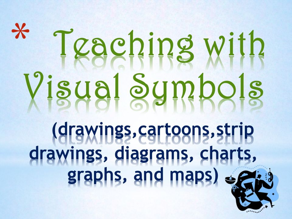 Teaching With Visual Symbols Ppt Video Online Download