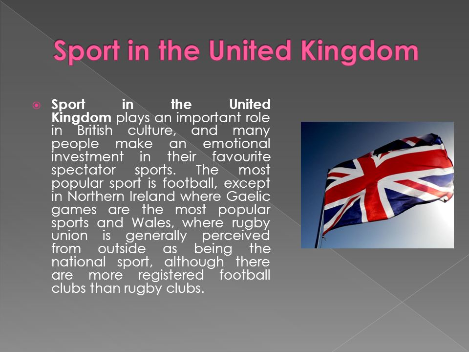 the role sports plays in the united states national culture American sports culture has little affection for leagues/associations which do not play in the united states or canada while there are small, spirited communities who appreciate the indian premier league or campeonato brasileiro throughout the country, they would not be considered by many americans to be a part of american sports culture.
