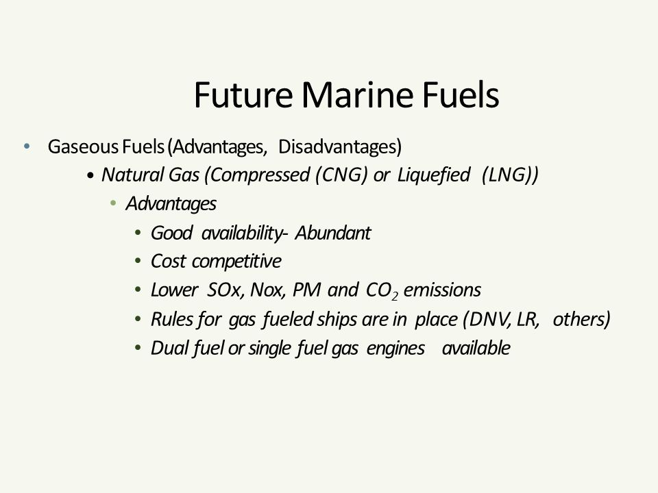 A Complete List of Advantages and Disadvantages of Natural Gas