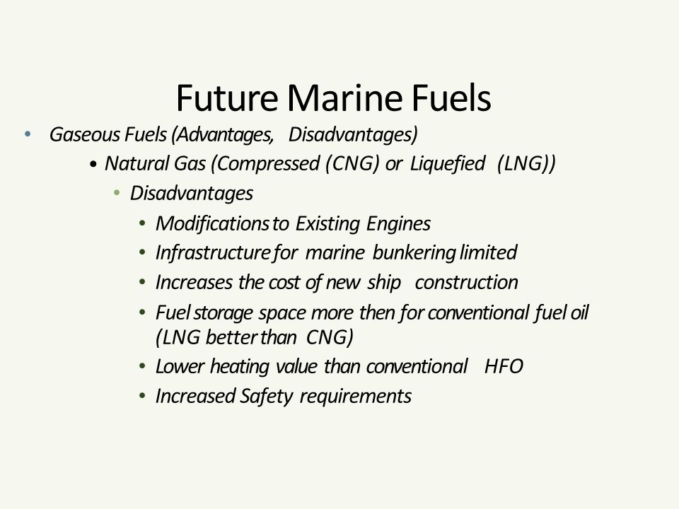 The Benefits of Compressed Natural Gas (CNG) Vehicles
