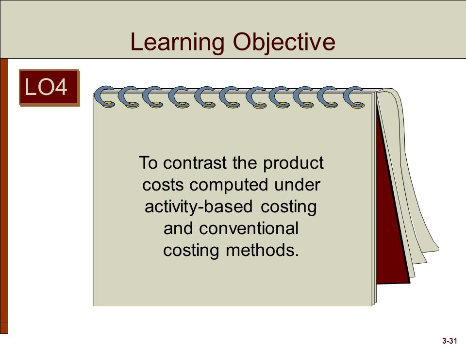 compare and contrast job costing process costing and activity based costing (1998) linked process modeling and simulation with activity-based costing they expanded the concept of activity following that of process modeling however, their current costing method: resource based costing at the heart of construction project accounting is the job costing system in job costing.