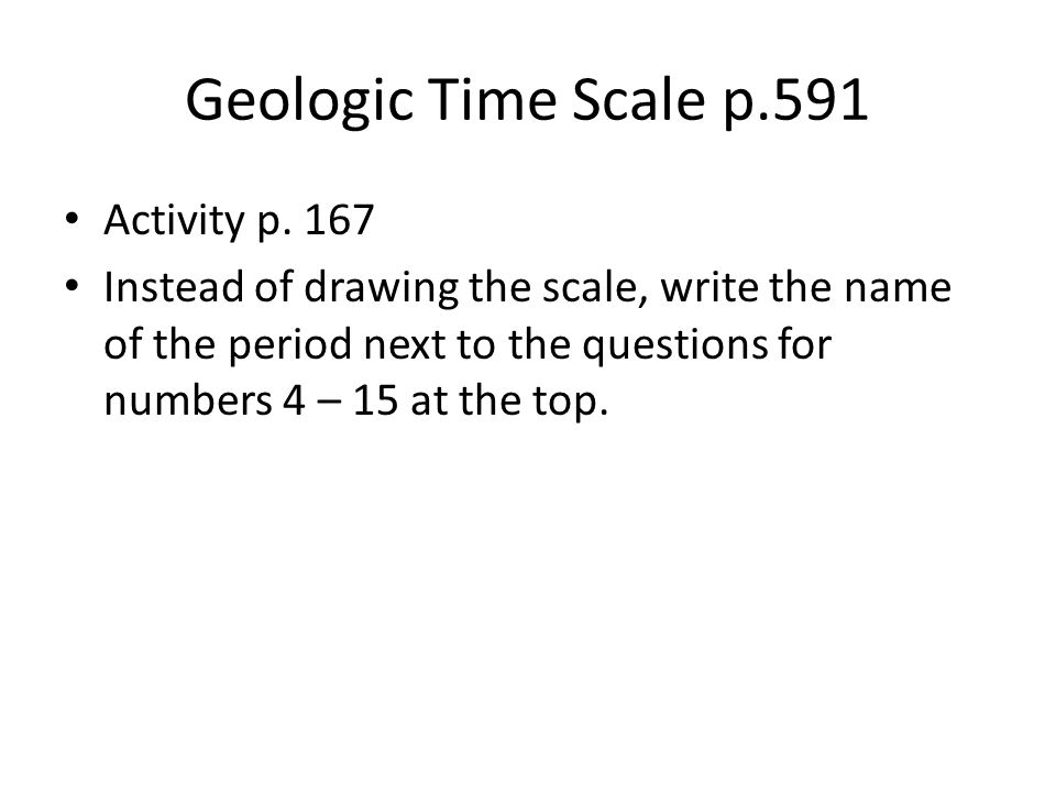 geologic time scale radiometric dating Geologic time and stratigraphic radiometric dating calibrating the geologic timecalibrating the geologic time scale • radiometric dates from igneous rocks.