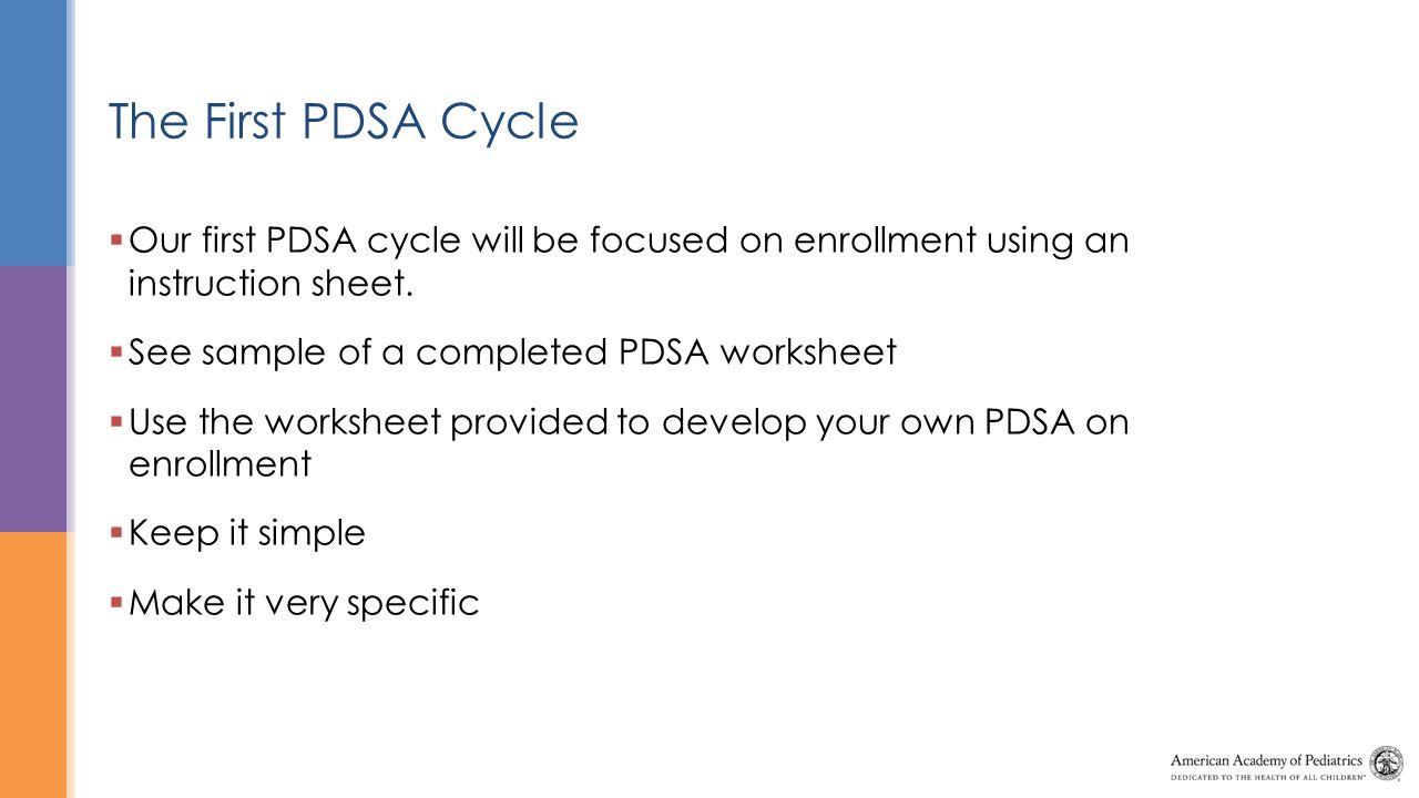 Worksheets Pdsa Worksheet practice key driver diagram ppt video online download the first pdsa cycle our will be focused on enrollment using an instruction