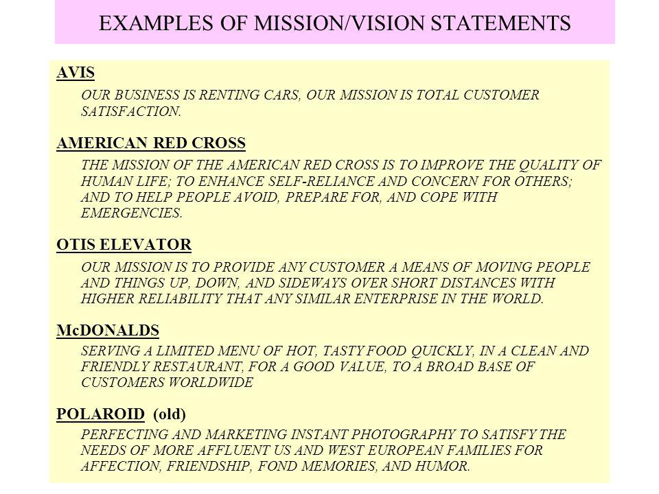 Strategic Vision Mission Ppt Video Online Download