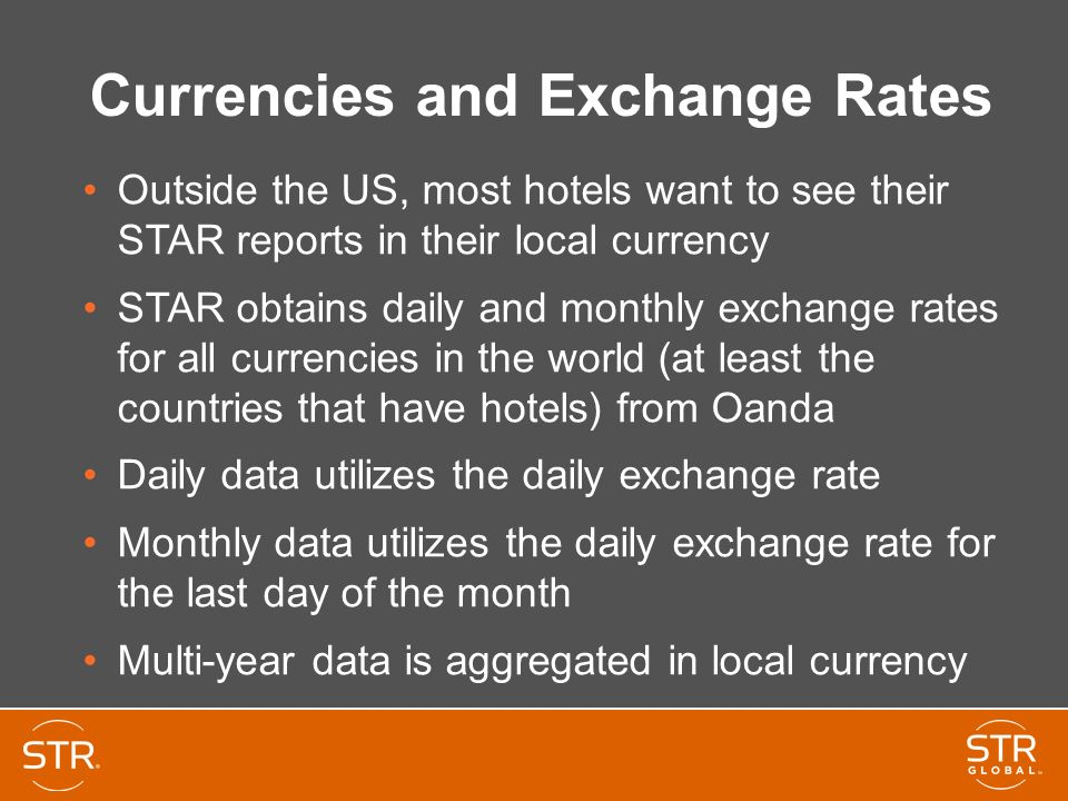 Forex exchange the star