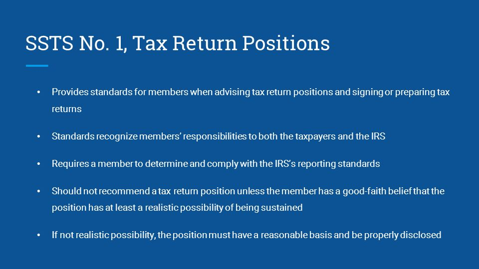 tax return position Taxpayers and tax return preparers use this form to disclose items or positions  that are not otherwise adequately disclosed on a tax return to.