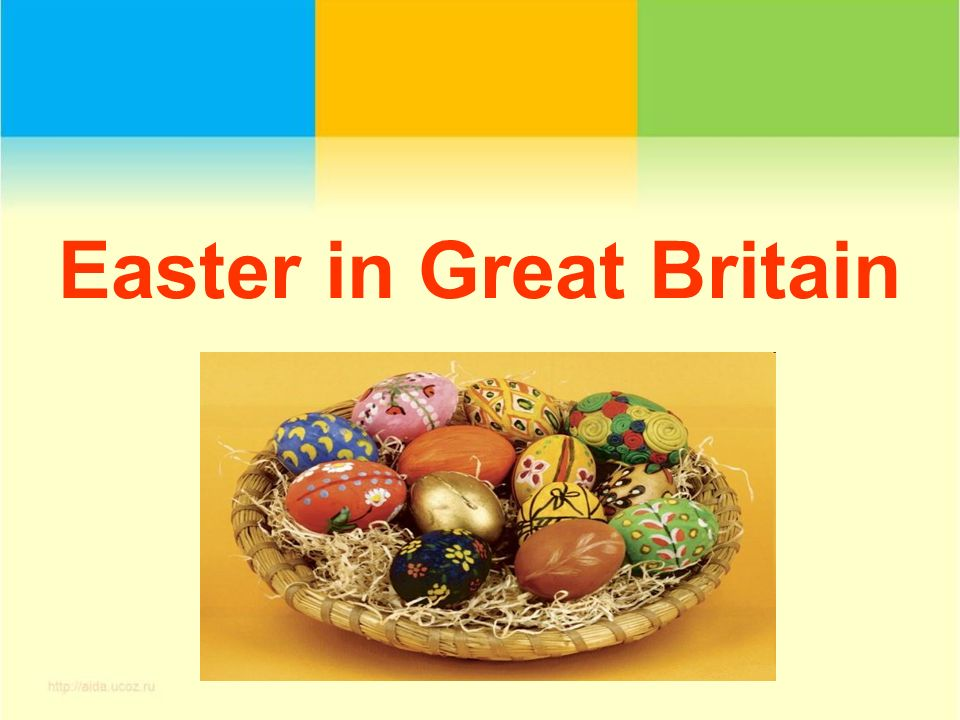 Easter in great britain ppt video online download 1 easter in great britain negle Gallery