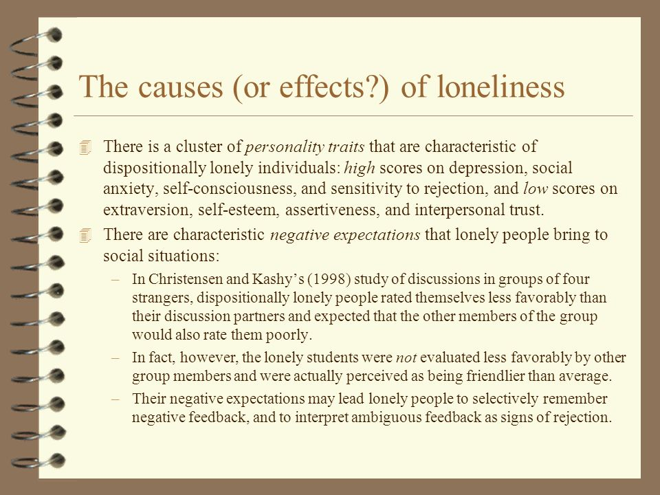 causes of loneliness Change in sleeping habits is a sign of elderly depression the department of geriatric medicine at singapore general hospital shares the signs and causes of elderly.