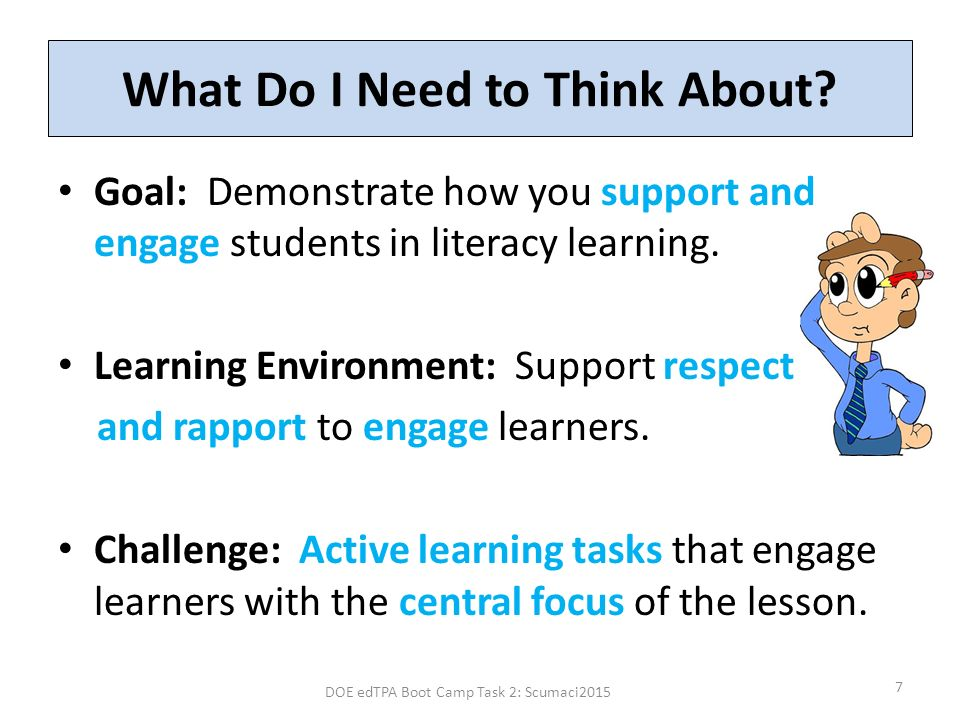 how to develop rapport with students