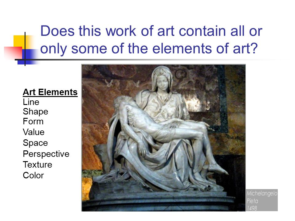 All Elements Of Art : Design and layout part two ppt video online download