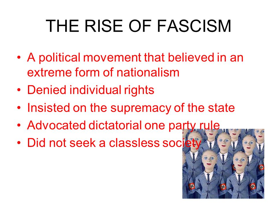 is fascism a form of nationalism The key differences between nazis, nationalism the key differences between nazis, nationalism, and fascism refers to a particular form of government and to.