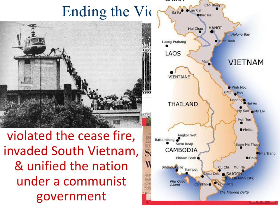 the u s contained communism in vietnam Which us president was the first to send aid to vietnam to help them fight communism there harry truman who was north vietnam's president that the united states did not back because he was a socialist and communist anti imperialist.