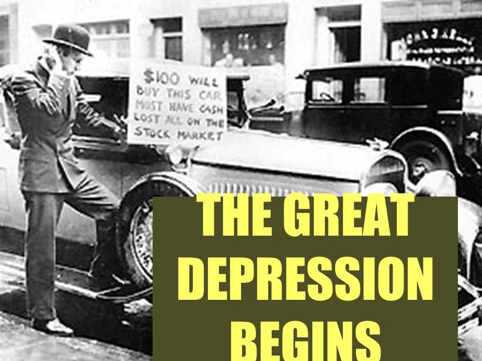 Hobos of great depression