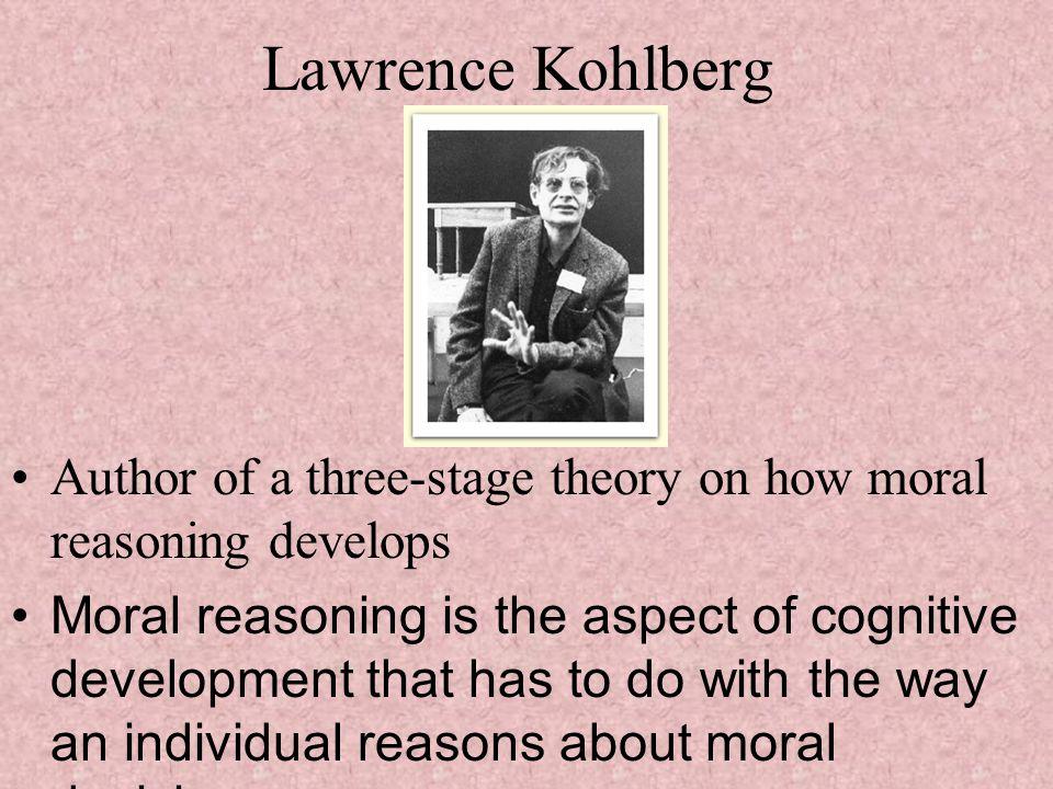 lawerence kohlberg