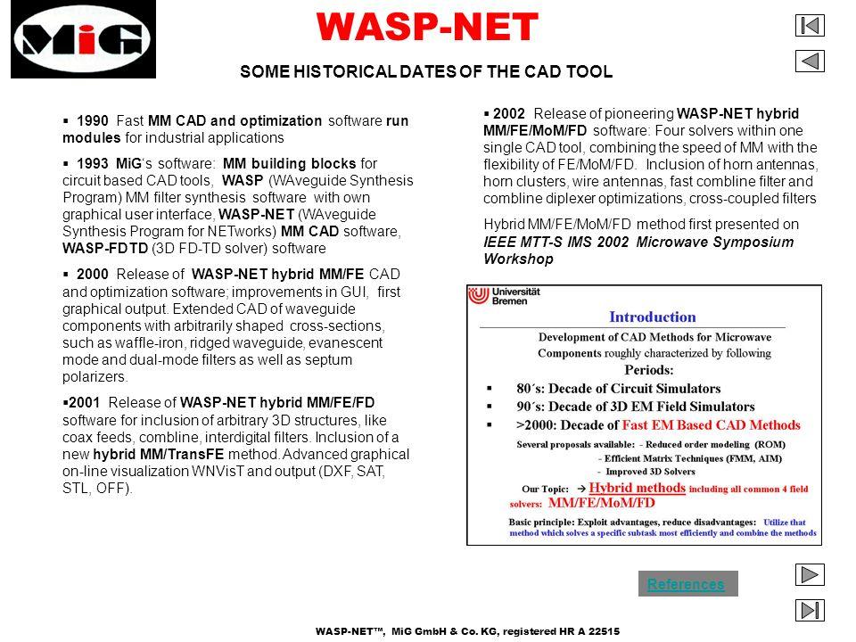 wasp tour dates