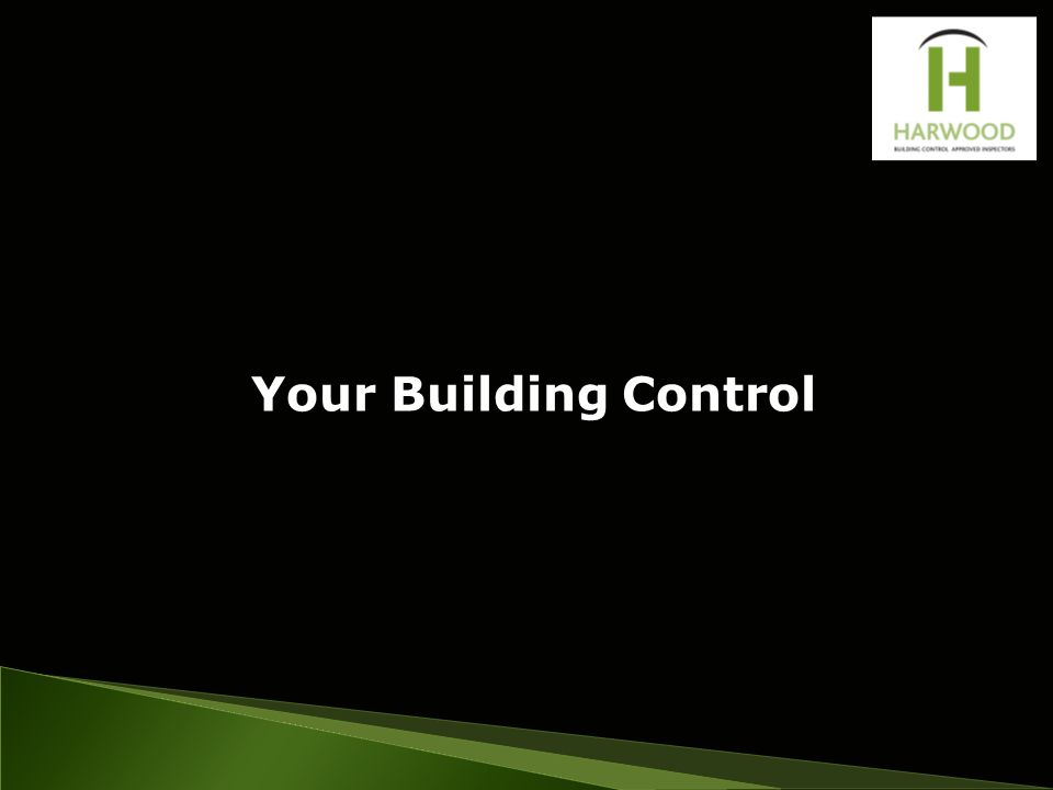 What Do I Need To Be A Building Control Inspector