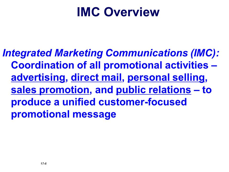 imc plan project imc strategy overview memo The boulder stop sample advertising plan this integrated marketing communications plan is designed for a is a long-term sales project that relies.