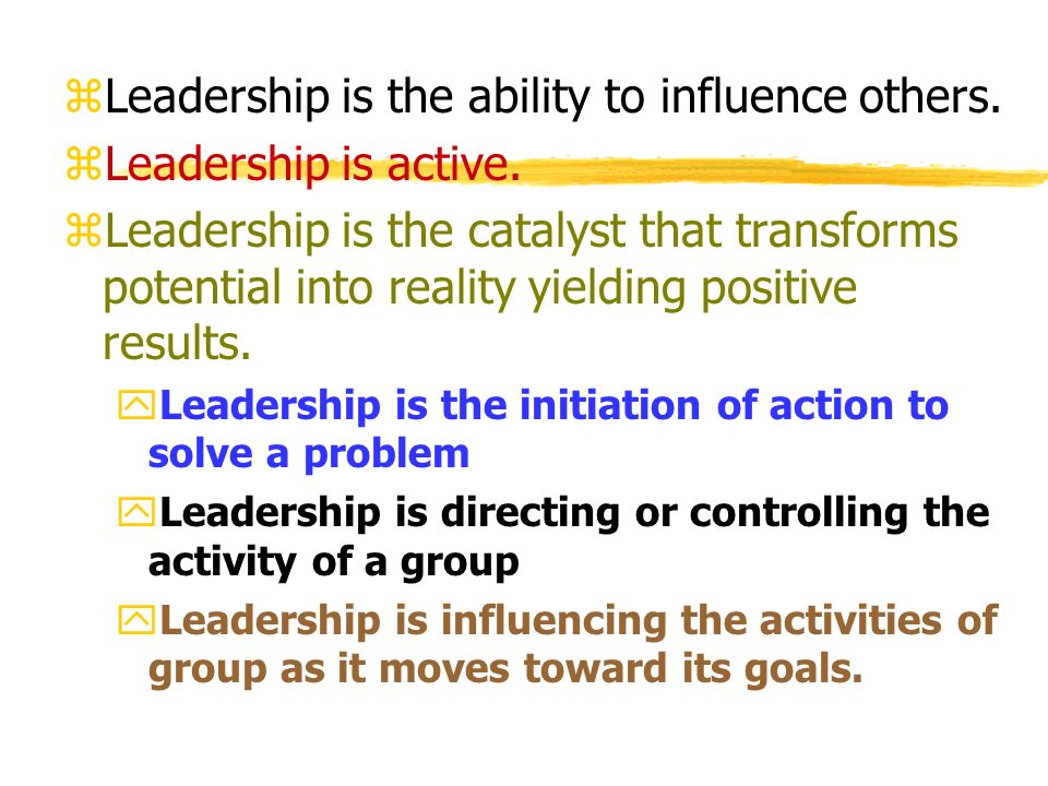 how to influence others pdf