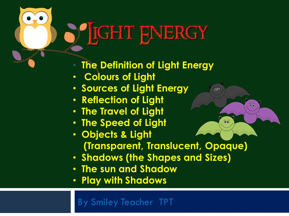 in light of definition of 28 images by smiley tpt the  : BySmileyTeacherTPTTheDefinitionofLightEnergyColoursofLight from www.rus-arsenal.com size 960 x 720 jpeg 93kB