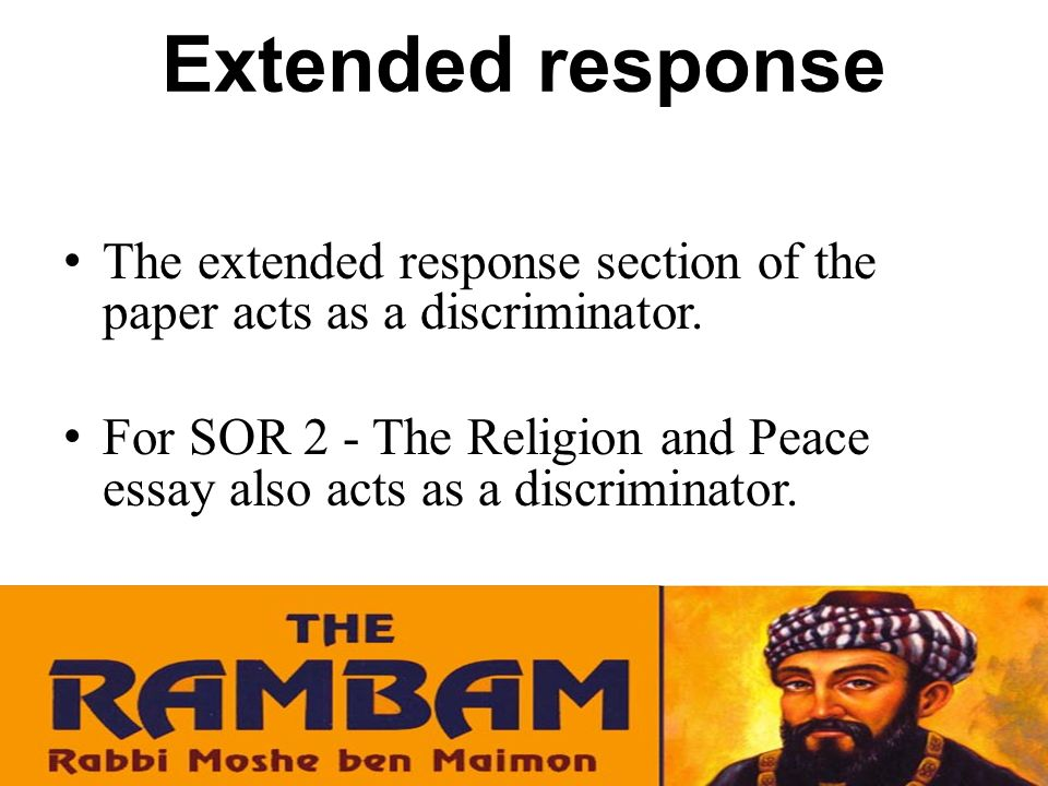 religions and peace essay Essay on religion and peace: the role of christianity for world peace by rev r arulappa, archbishop of madras.