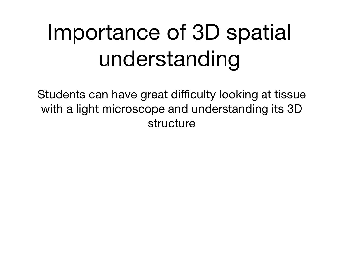 Model Mania Using 3D Models for AP ppt video online download – Microscope Mania Worksheet