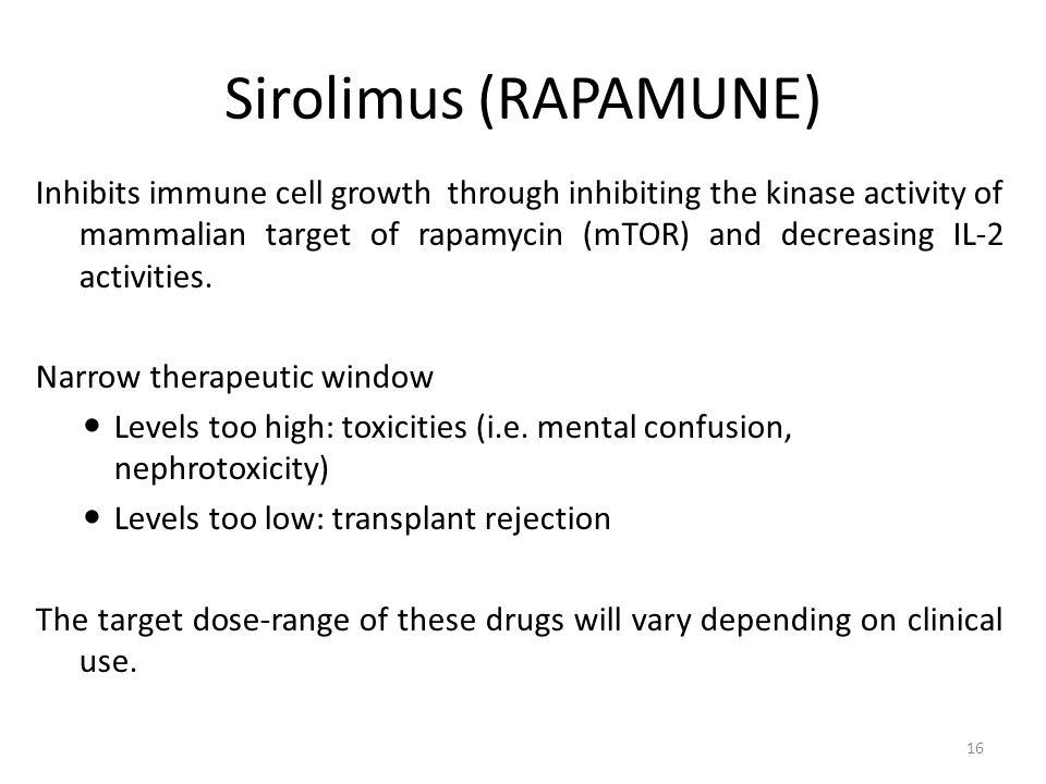 Immuno Pharmacology Dr Malek Zihlif Ppt Video Online