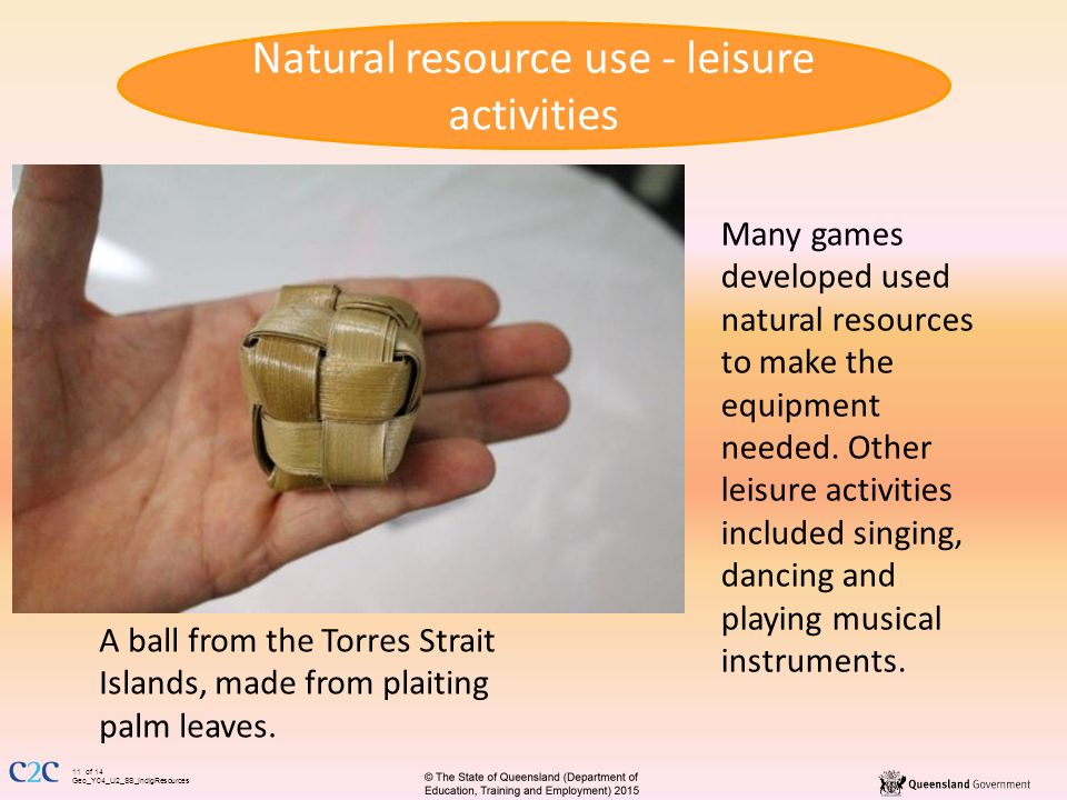 Aboriginal peoples and torres strait islander peoples use for Natural resources soil uses