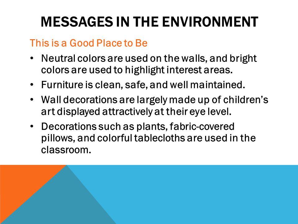 bright neutral colors guiding children ppt video online download