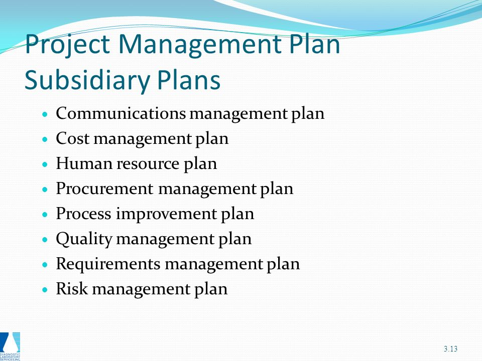 Project Management Basics  Ppt Download