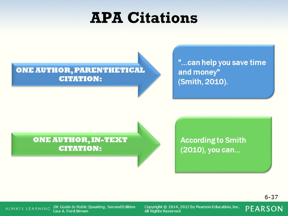 Chapter 6 Outlining Your Speech - ppt video online download