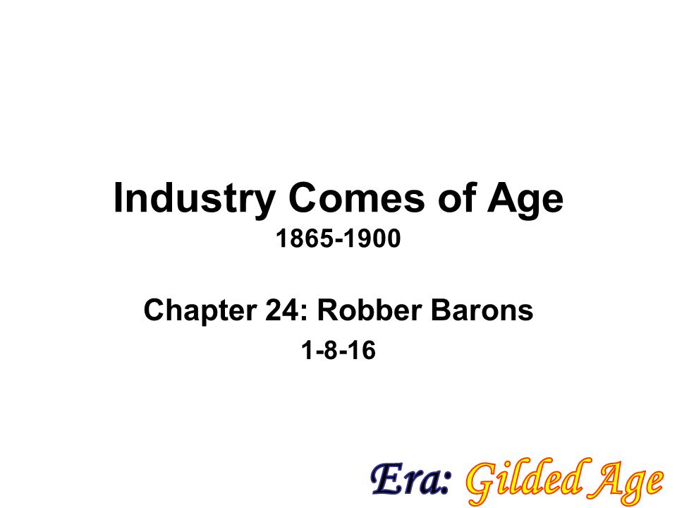 chapter 24 industry comes of age Download and read chapter 24 industry comes of age packet answers chapter 24 industry comes of age packet answers want to get experience want to get any ideas to create new things in your life.