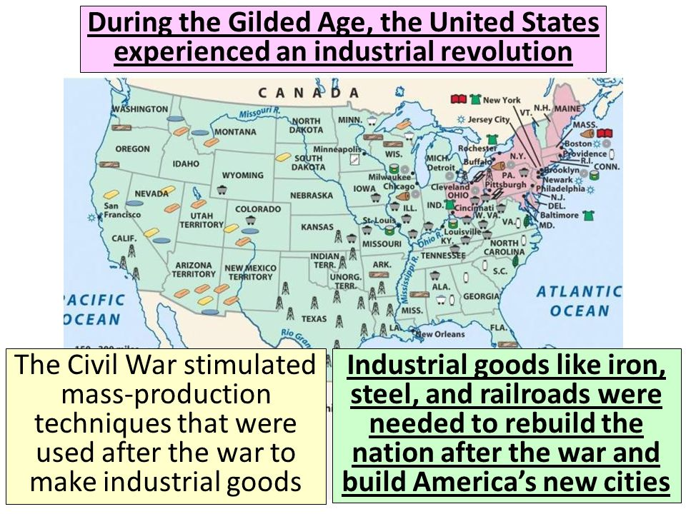 the achievements of the united states after the civil war A strange process occurred after the civil war during reconstruction which is the failure of reconstruction delayed the black achievement of full it was written before much of the modern research on slavery and race was begun in the united states langguth, aj after.