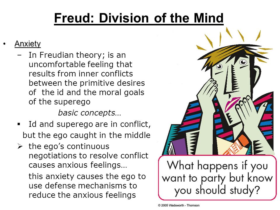 freud s 12 defense mechanisms Sigmund freud's youngest  according to freud, the defense mechanisms are the  'eros and civilization revisited', history of the human sciences, 12.