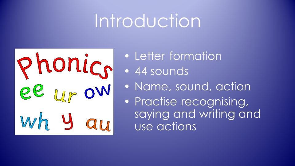 Welcome To Reception Reading Meeting Ppt Download