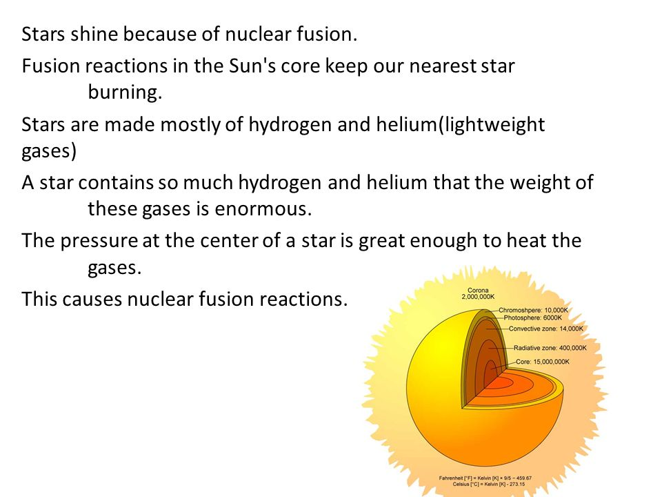 why nuclear fusion is so cool Hollywood movies are the only place with functional nuclear fusion reactors on  earth.