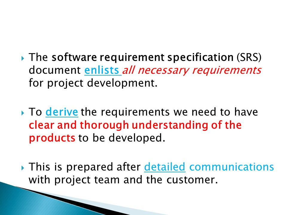 software requirements specification online bookstore Interface specification the software requirements document ©ian sommerville 2004 software engineering store every order shall.