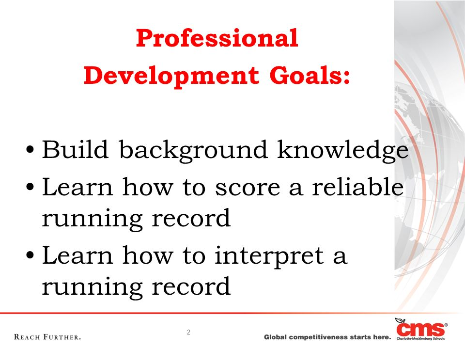 Running records presented by kimberly shumaker title 1 pd for How to find a reputable builder