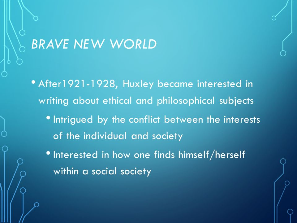 brave new world irony english literature essay Brave new world might feel old (published in 1932), but as the title says, it's also very new: it's a strangely prescient vision of a future that has, in some ways, come trueunlike in the novel, though, literature hasn't been outlawed—lucky for us we want to keep literature and education alive, and this guide is one way to do it.