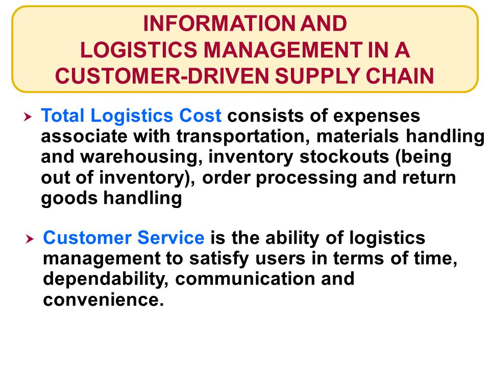 responsive supply chain in a convenience Convenience store blues – the cost to serve challenge convenience store  image sourcethe retail logistics consultants at go supply chain  to store, and  for suppliers it means becoming more responsive and being able.